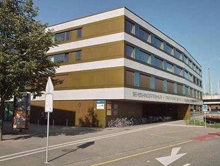 DasBreiteHotel - Schweiz - Basel & Solothurn
