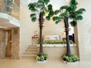 Lavender Boutique Hotel - Vietnam - Vietnam