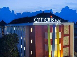 Amaris Hotel Lebak Bene Kuta - Indonesien - Indonesien: Bali