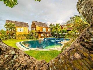 Hotel De Sapphire Cliff Villa Uluwatu - Indonesien - Indonesien: Bali