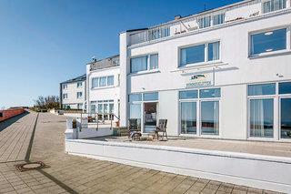 Hotel auf den Hummerklippen - Deutschland - Nordseeküste und Inseln - sonstige Angebote