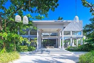 Hotel Dhigali Maldives - Malediven - Malediven