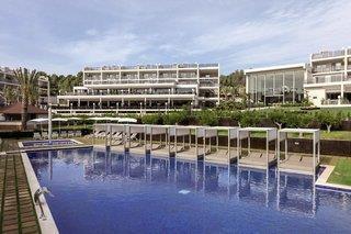 Hotel Zafiro Palace Palma Nova - Spanien - Mallorca