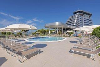 Hotel Olympia Sky - Kroatien - Kroatien: Norddalmatien