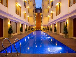 The Sun Hotel & Spa Legian - Indonesien - Indonesien: Bali
