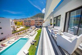 Hotel Victoria Palace - Italien - Sizilien