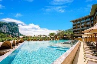 Hotel Centra Phu Pano Resort Krabi - Thailand - Thailand: Krabi & Umgebung