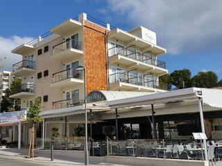 Hotel Creta Paguera - Spanien - Mallorca