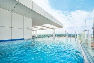 Hotel Radisson Blu Resort Swinoujscie - Swinoujscie (Swinemund) - Polen