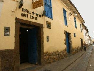 Hotel Qori Kintu San Blas - Peru - Peru