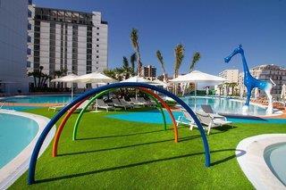 Hotel Suitopia Sol & Mar Suites