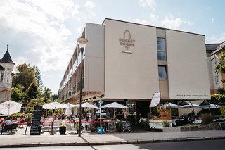 Hotel Rocket Rooms Velden - Österreich - Kärnten