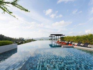 Hotel 6th Avenue Surin Beach - Surin Beach - Thailand
