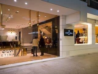 Hotel Cetina - Spanien - Costa Blanca & Costa Calida