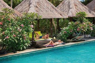 Hotel Mövenpick Resort & Spa - Indonesien - Indonesien: Bali