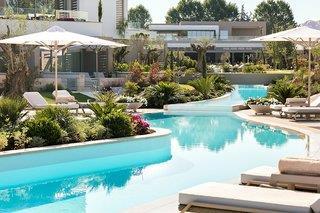 Sani Dunes Hotel - Griechenland - Chalkidiki