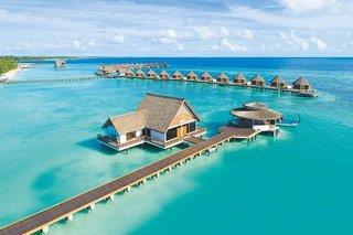 Hotel Mercure Maldives Kooddoo Resort - Gaafu Alifu (Nord Huvadhu) Atoll - Malediven