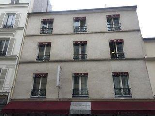 Hotel de lŽEurope - Frankreich - Paris & Umgebung