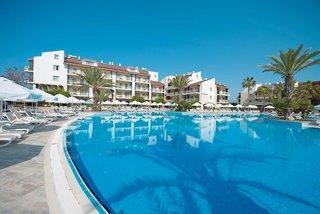 Hotel Barut B Suites - Türkei - Side & Alanya