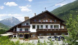 Hotel Familotel Sailer & Stefan - Österreich - Tirol - Westtirol & Ötztal