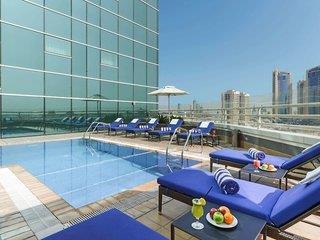 Hotel ibis Seef Manama - Bahrain - Bahrain