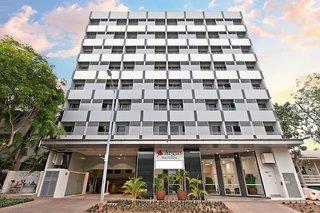 Argus Hotel Darwin - Australien - Northern Territory