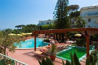 La Pergola Hotel Terme & Villa Flavio - Italien - Ischia