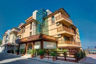 Hotel Kalithea - Bulgarien - Bulgarien: Sonnenstrand / Burgas / Nessebar