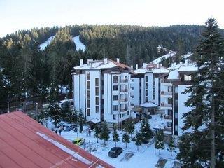 Hotel Persey Flora Apartments - Bulgarien - Bulgarien (Landesinnere)
