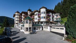 Hotel Silberberger - Österreich - Tirol - Innsbruck, Mittel- und Nordtirol