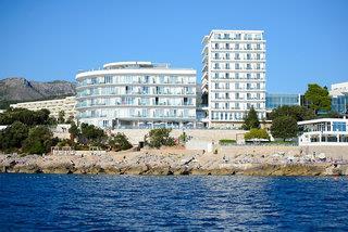 Hotel Importanne Royal Blue, lapad - Kroatien - Kroatien: Süddalmatien