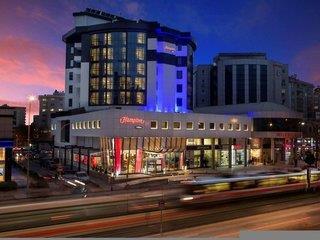 Hotel Hampton by Hilton Gaziantep - Türkei - Türkei Inland