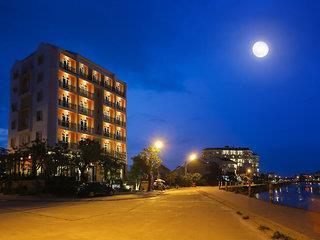 Royal Riverside Hoi An Hotel - Vietnam - Vietnam