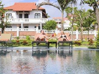 Hoi An Sincerity Hotel - Vietnam - Vietnam