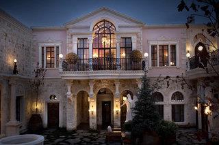 Hotel Sacred House - Türkei - Türkei Inland