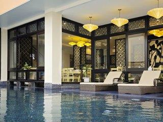 Hotel River Suites Hoi An - Vietnam - Vietnam
