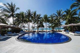 Hotel akyra Beach Club Phuket - Natai Beach - Thailand