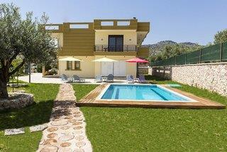Hotel Village View Afandou - Griechenland - Rhodos
