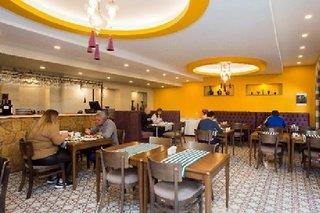 Hotel Rose Garden Suites - Türkei - Istanbul & Umgebung