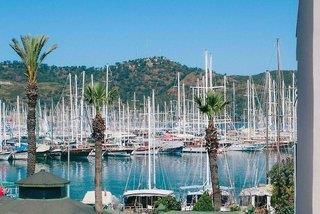 Infinity City & Boutique Hotel - Türkei - Dalyan - Dalaman - Fethiye - Ölüdeniz - Kas