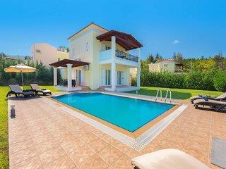 Hotel Seven Springs Artemis Villas - Griechenland - Rhodos