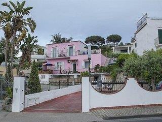 Hotel Villa Luna di Miele - Italien - Ischia