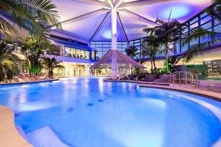 Hotel Siebenquell GesundZeitResort - Deutschland - Fichtelgebirge