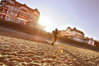 Hotel Schloss am Meer & Hansa-Haus - Deutschland - Mecklenburg Ostseeküste
