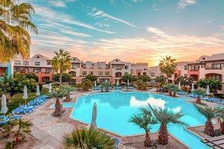 Hotel SUNRISE Marina Resort - Port Ghalib - Ägypten