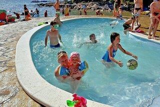 Hotel Appartements Kozarica - Kroatien - Kroatien: Norddalmatien