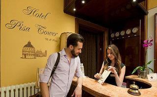 Hotel Pisa Tower - Italien - Toskana