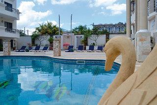 Hotel Sea Villa Resort & Spa - Mauritius - Mauritius