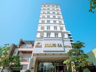 Hoang Sa Hotel - Vietnam - Vietnam