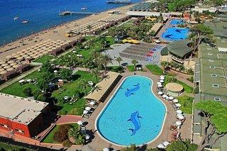 Hotel Club Calimera Pine Beach - Türkei - Antalya & Belek